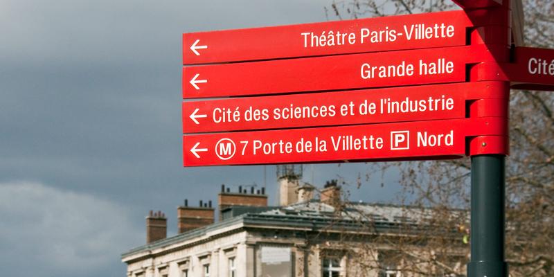 Paris East