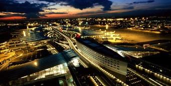 Sheraton Paris Airport Hotel