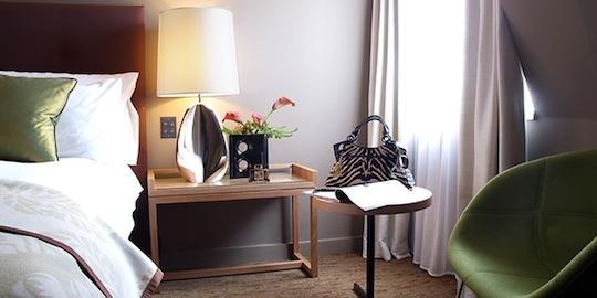 Hotel Bel-Ami Paris