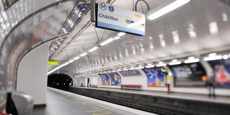 Paris Metro Tickets | Paris Insiders Guide