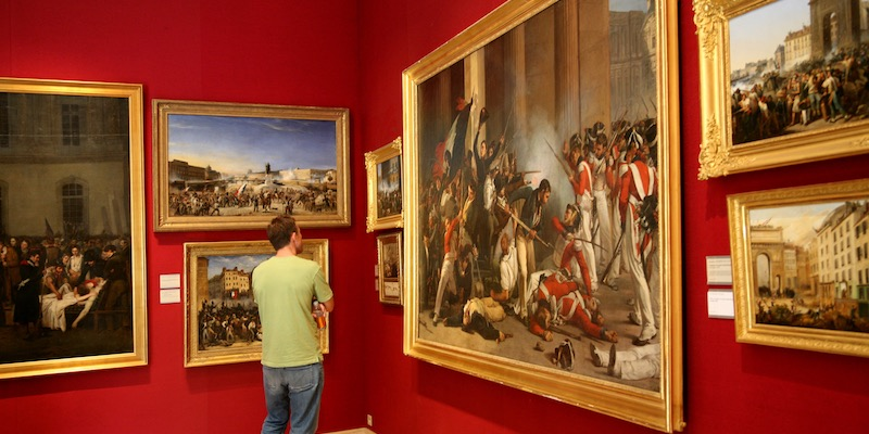 Museums of the History of Paris