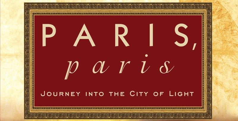 Paris Paris Tours