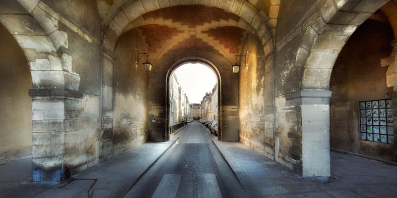 Paris Ghost and Mystery Walking Tour