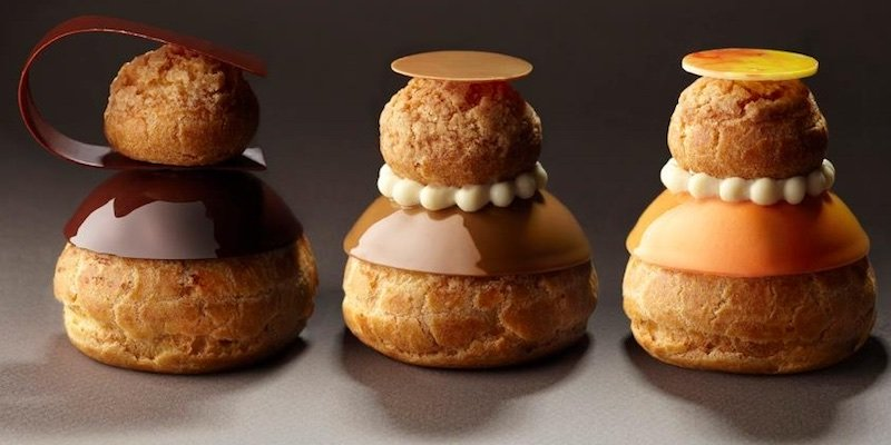 The 10 Best Pastries to Eat in Paris