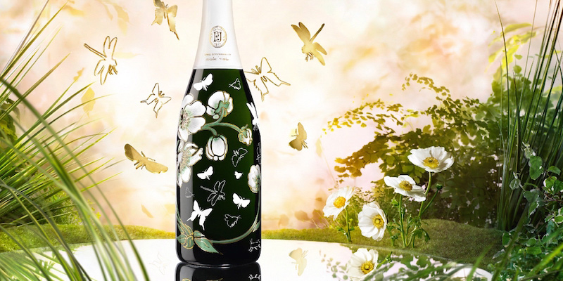 The Most Popular Champagne Brands