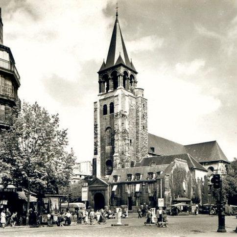 Saint-Germain-des-Prés and Latin Quarter