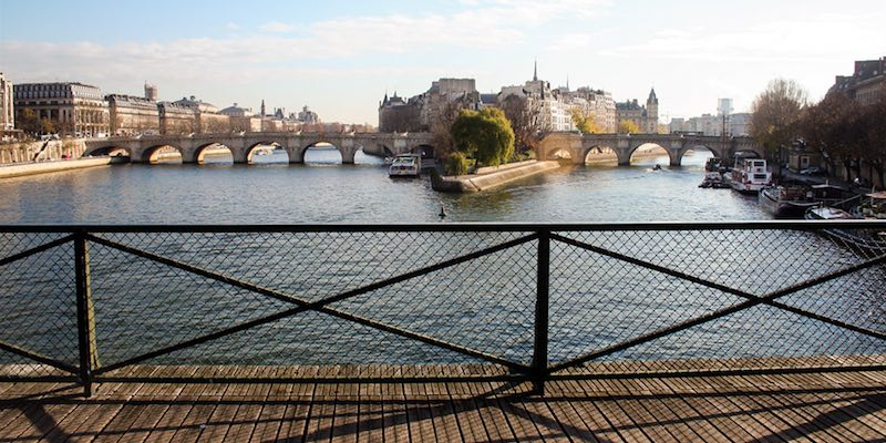 Paris Travel Planner