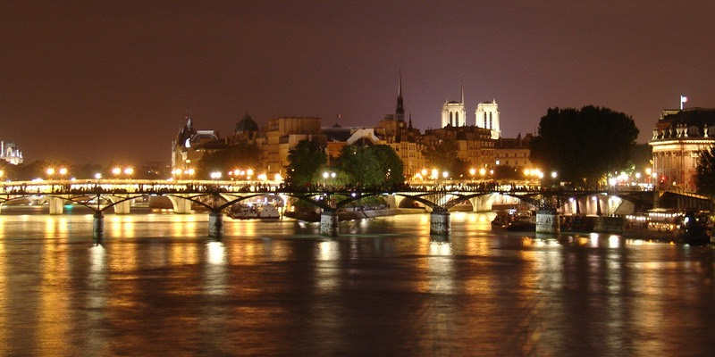 Your Own Private Paris