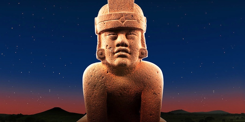 The Olmecs and the Cultures of the Gulf of Mexico