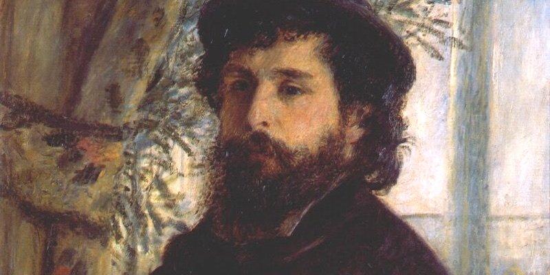 Renoir, Claude Monet
