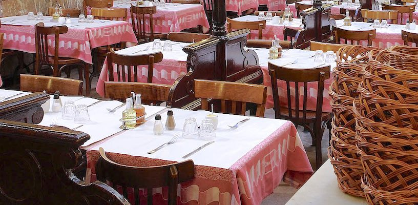 6 Historic Paris Bistros You're Going To Remember