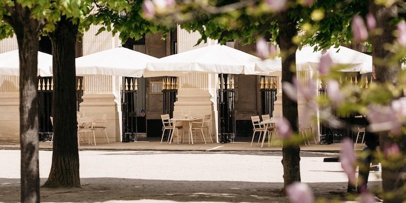 Paris Terraces