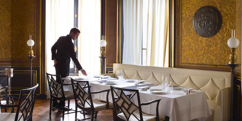 La Réserve Hotel