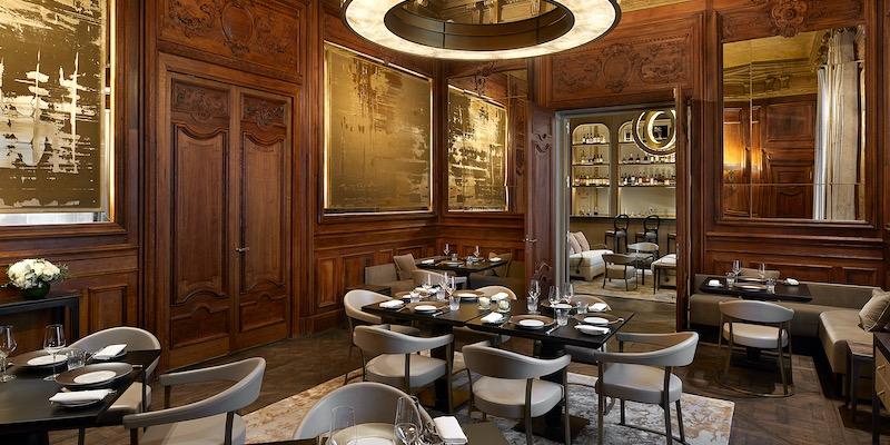 Restaurant Trente-Trois