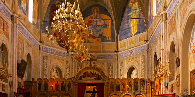 Performances At Eglise Saint-Ephrem