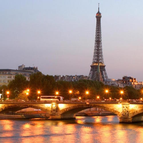 The Top Seine Dinner Cruises
