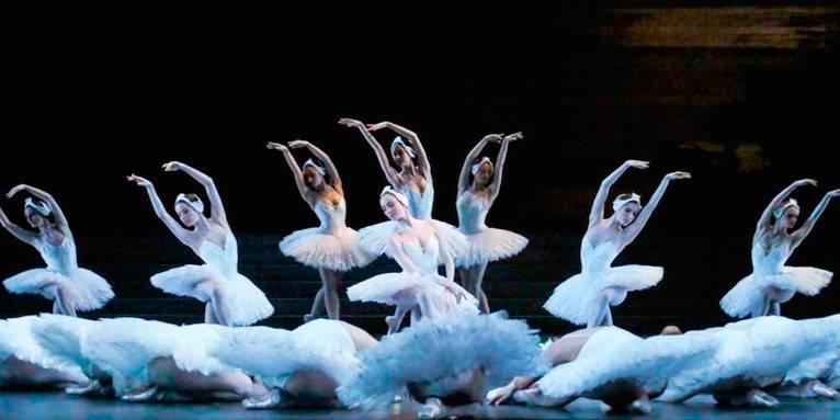 Paris Ballet | 2019 Calendar | Paris Insiders Guide