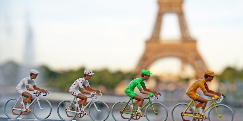 Top Paris Events