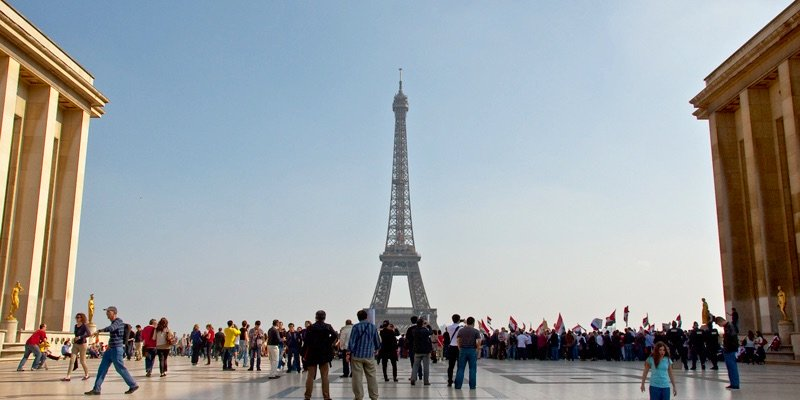 The Top Attractions In Paris – 5 Insiders Itineraries