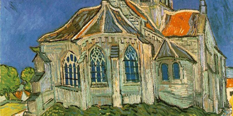 Monet, Van Gogh and French Artists