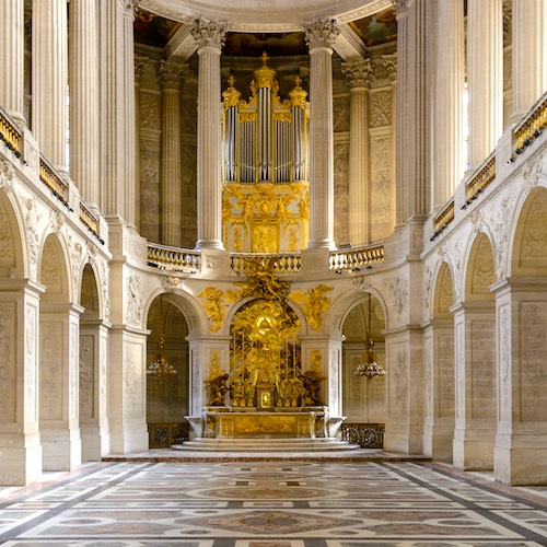 VIP Palace of Versailles Guided Tour