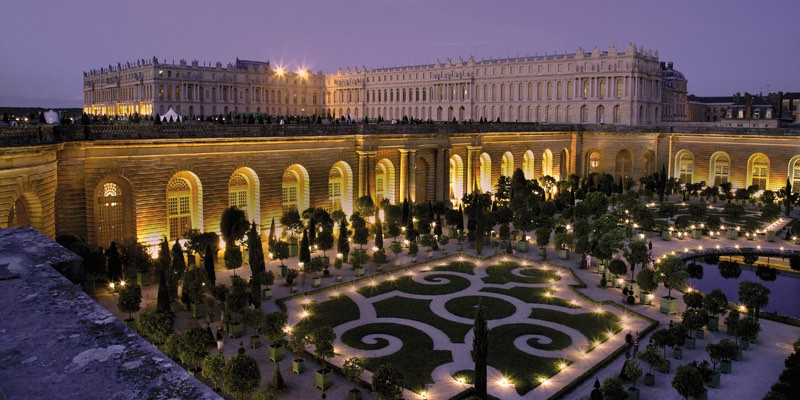 The Best of Versailles