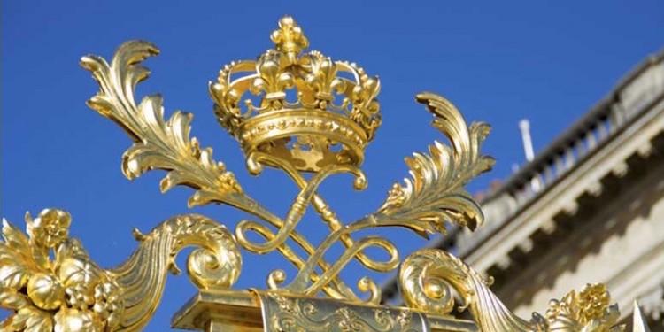Versailles VIP Tour