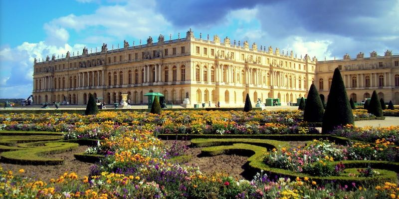 Chateau de versailles best ways to visit paris insiders guide - Visite chateau de versailles gratuit ...