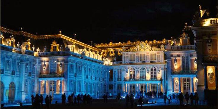 Our Top 10 Versailles Tour List