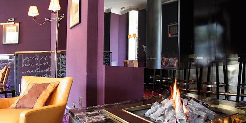 Les Hotels de Paris Villa Lutece Port Royal