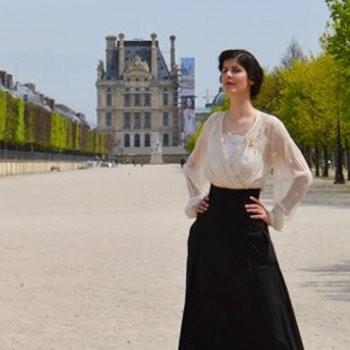 Coco Chanel Walking Tour