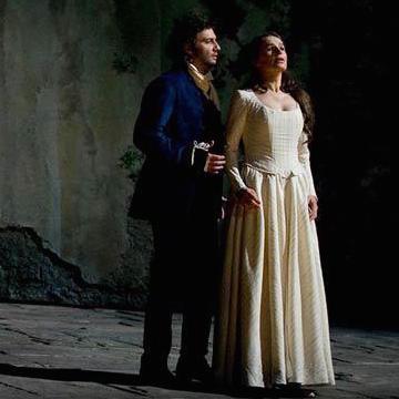 Grande Opera at Bastille
