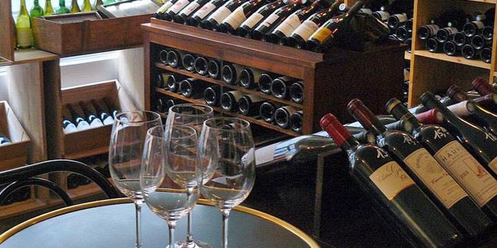 Speciality Wine Tastings
