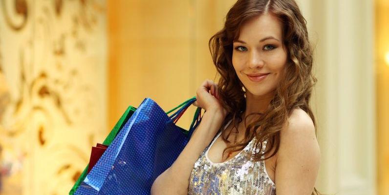 Shop for Clothes in Paris