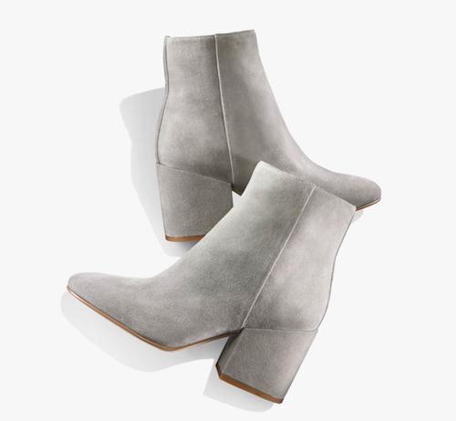 155b1998eb8b96 Comfortable Yet Stylish Shoes   Boots. Paris Fashion