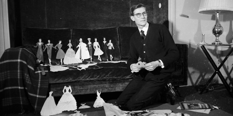 Yves Saint-Laurent Museum Paris